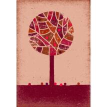 Ősz - illusztráció